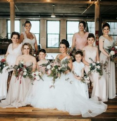 The Willows-Wedding Photography
