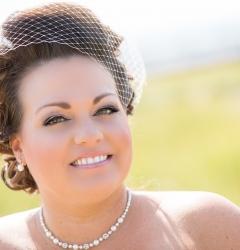 Jamie Bridal Makeup